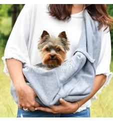 Sac Koala pour petit chien-Accueil