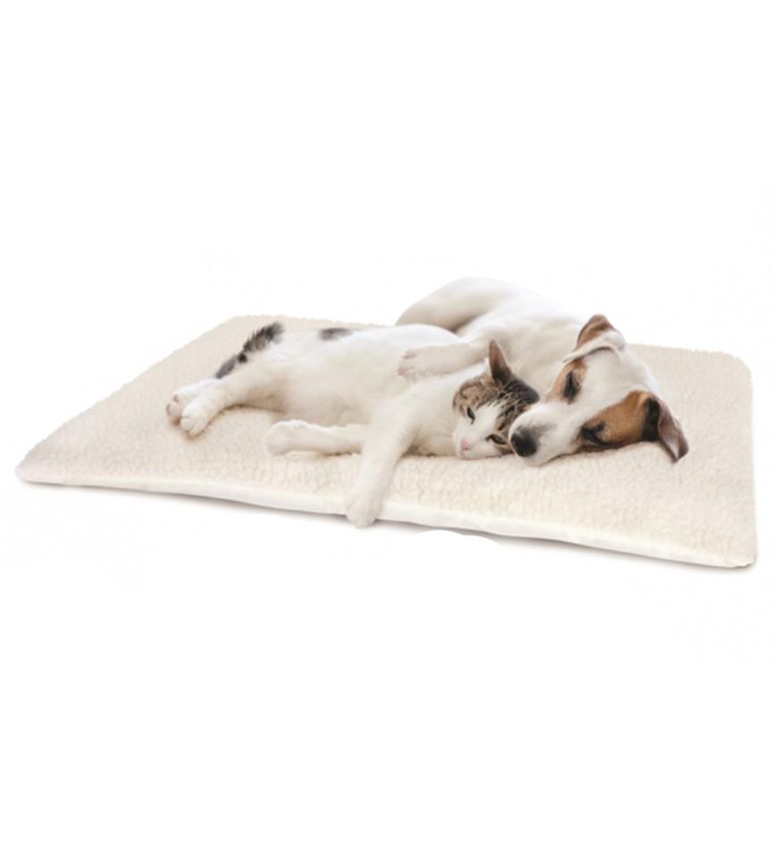 Tapis auto-chauffant Premium pour chien et chat-Accueil