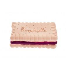 Jouet en latex biscuit Petit Beurre - fraise-Accueil