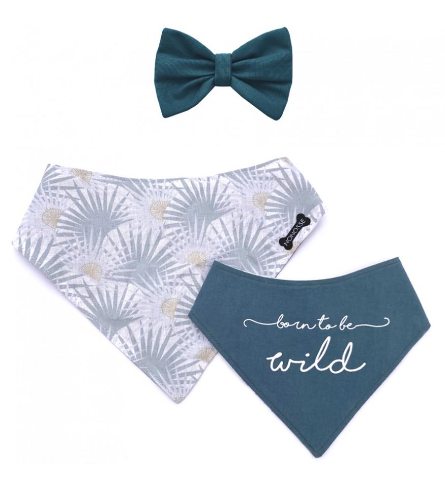 "Box Fashionista ""Wild""-Accueil"